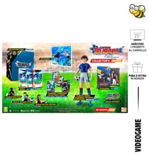 Captain Tsubasa:Rise of New Champions CE Limited