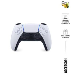 Sony Controller Wireless DualSense PS5