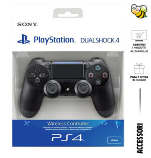 Sony Controller DS4 Black