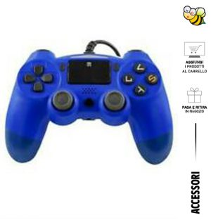 Controller Wired Xtreme Blu