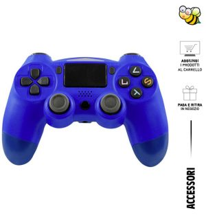Controller Wireless Blue Extreme Compatibile